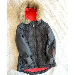Girls bench jacket sz 5/6